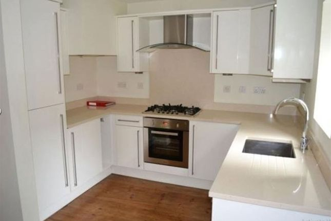 Thumbnail Property to rent in Yeomans Court, The Park, Nottingham