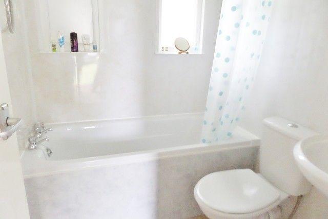 Bathroom of Beach Road, Seadell, Beach Road, Hemsby NR29