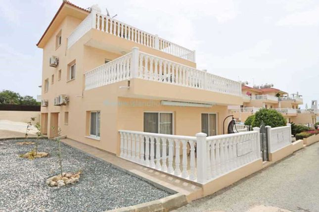Apartment for sale in Nissi, Ayia Napa, Cyprus