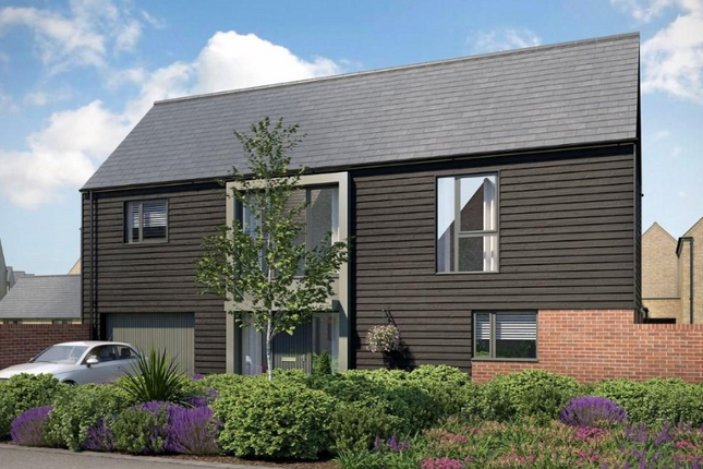 Thumbnail Detached house for sale in Centenary Way, Off White Hart Lane, Chelmsford