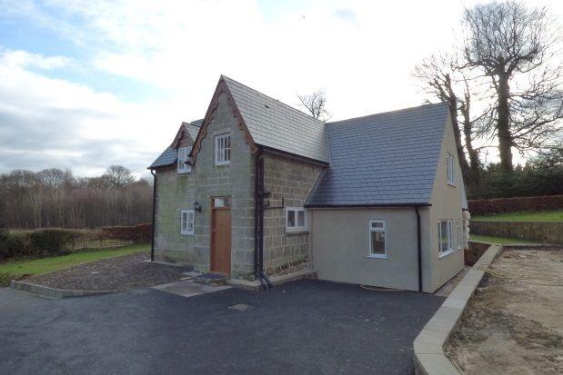 Thumbnail Detached house to rent in Eridge Road, Eridge Green, Tunbridge Wells