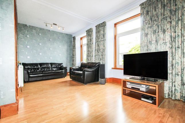 Thumbnail Flat for sale in Walker Road, Torry, Aberdeen