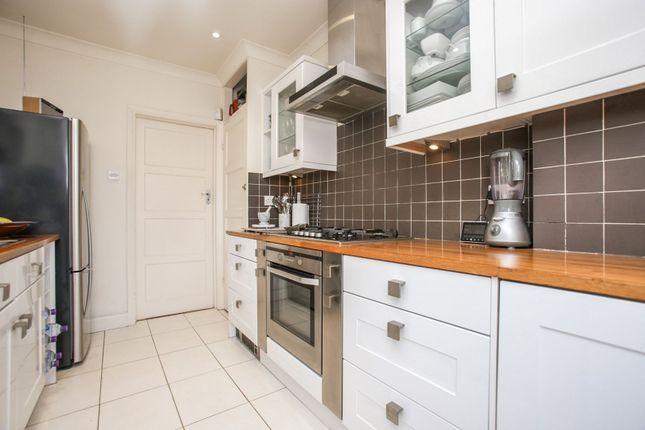 Kitchen of Croham Mount, Sanderstead, South Croydon CR2