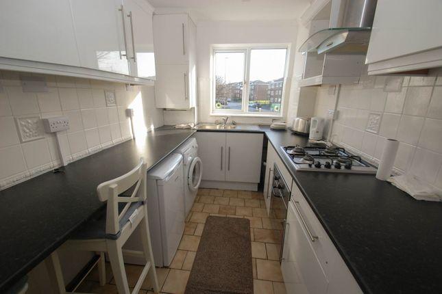 Kitchen of Western Approach, South Shields NE33