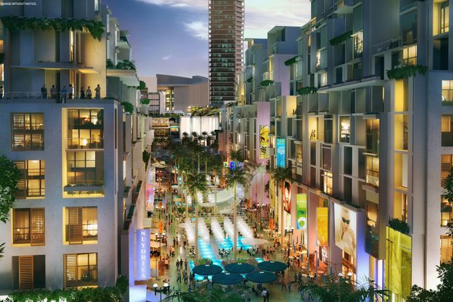 Thumbnail Apartment for sale in 1010 Ne 2nd Ave, Miami, Fl 33132, Usa, Aventura, Miami-Dade County, Florida, United States