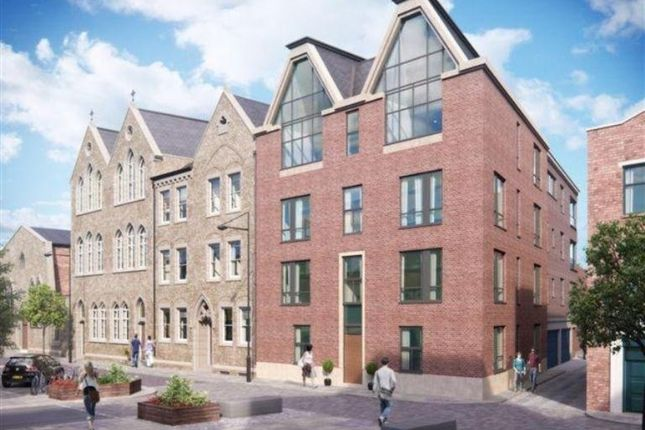 Thumbnail Flat for sale in George Leigh Street, Manchester