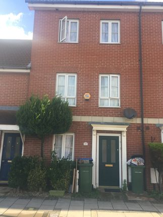 Thumbnail Terraced house for sale in Batteryroad, London