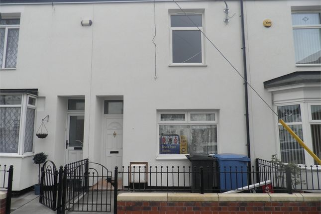 2 bed terraced house to rent in Camden Street, Hull, East Riding Of Yorkshire HU3
