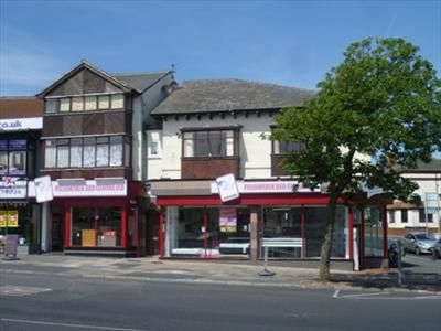Thumbnail Commercial property for sale in Property Portfolio Sale, Properties In Blackpool, Cleveleys & Fleetwood, Lancashire