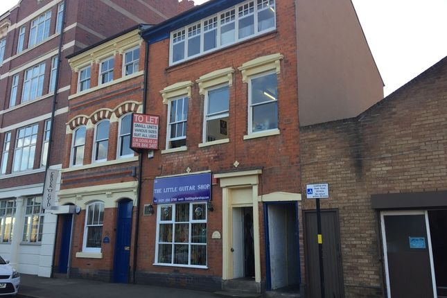 Thumbnail Retail premises to let in Spencer Street, Hockley, Birmingham