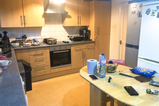 4 bed end terrace house to rent in Scott Close, West Drayton UB7