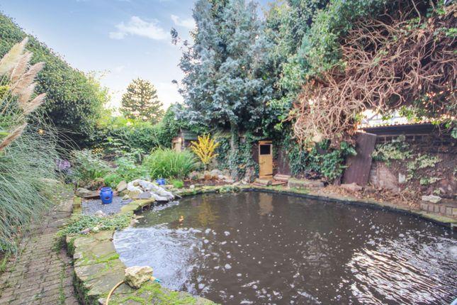 Garden of The Grove, Southend On Sea SS2