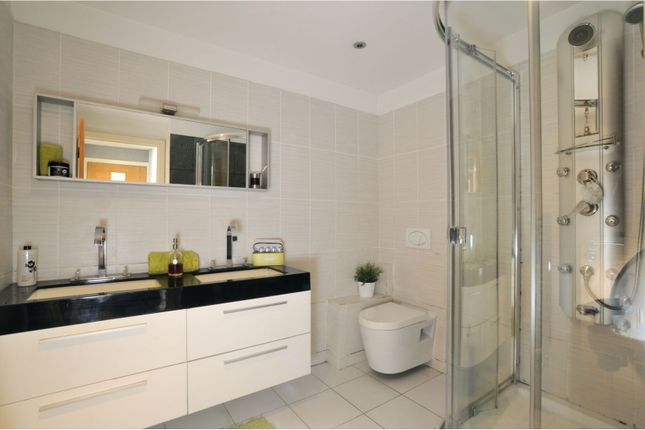 Shower Room of Galashiels Road, Stow TD1