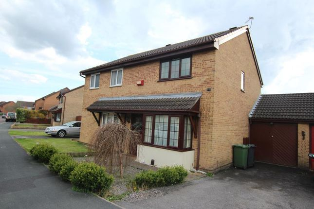 Thumbnail Property to rent in Ormonds Close, Bradley Stoke, Bristol