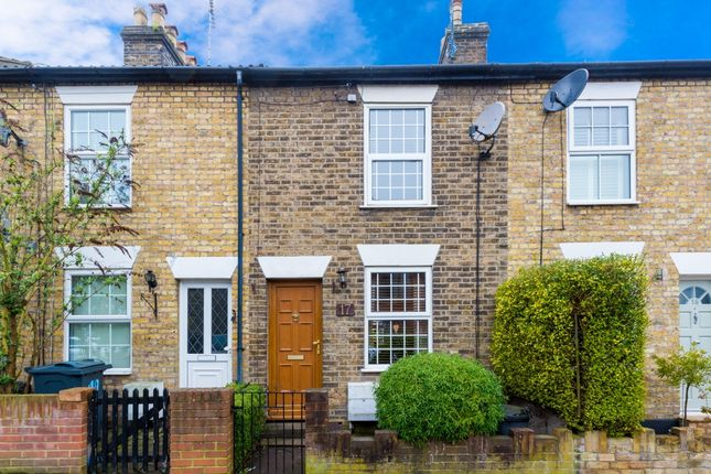 Thumbnail Cottage for sale in Myrtle Road, Brentwood