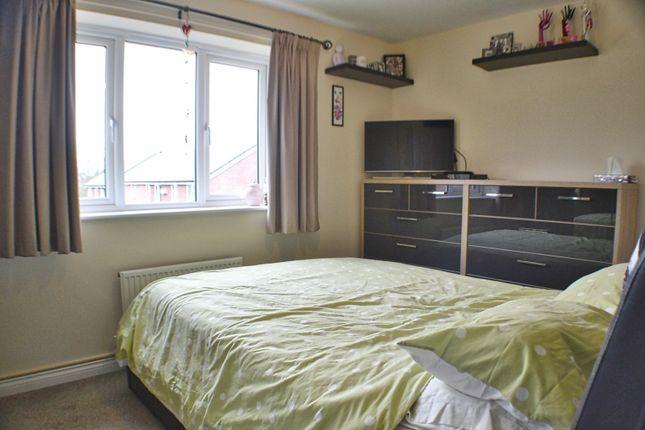 Master Bedroom of Edward Phipps Way, Haslington CW1