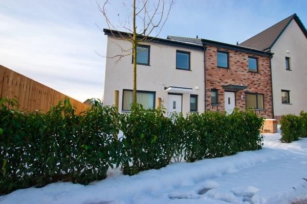 2 bed terraced house to rent in 58 Countesswells Park Avenue, Countesswells, Aberdeen