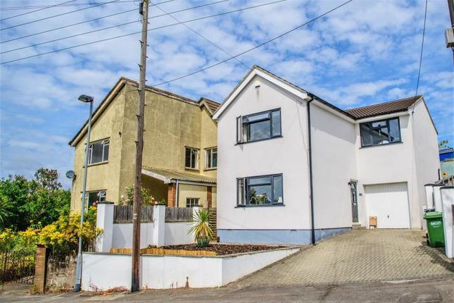 Thumbnail Detached house to rent in Tabernacle Road, Hanham, Bristol