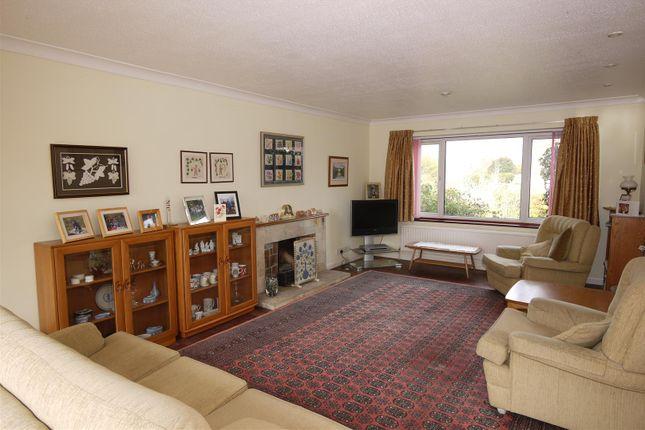 Living Room of Kimbers, Petersfield GU32