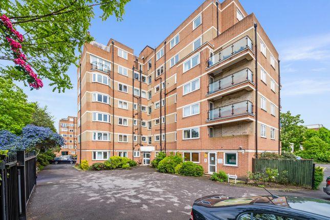 Belvedere Court, Upper Richmond Road, Putney, London SW15