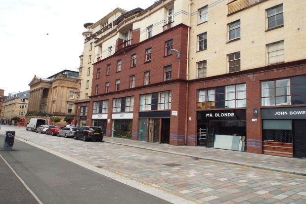 1 bed flat to rent in Wilson Street, Glasgow