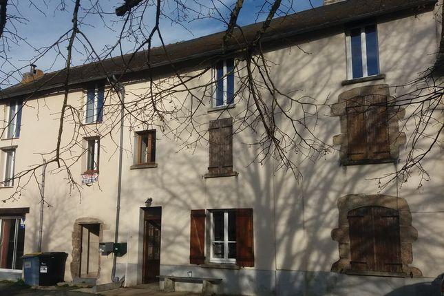 Thumbnail Villa for sale in St Leger Bridereix, Creuse, Nouvelle-Aquitaine