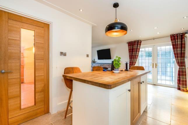 Kitchen Diner of Woolwell, Plymouth, Devon PL6