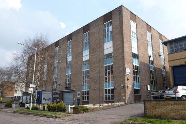 Thumbnail Warehouse to let in Cranborne Road, Potters Bar