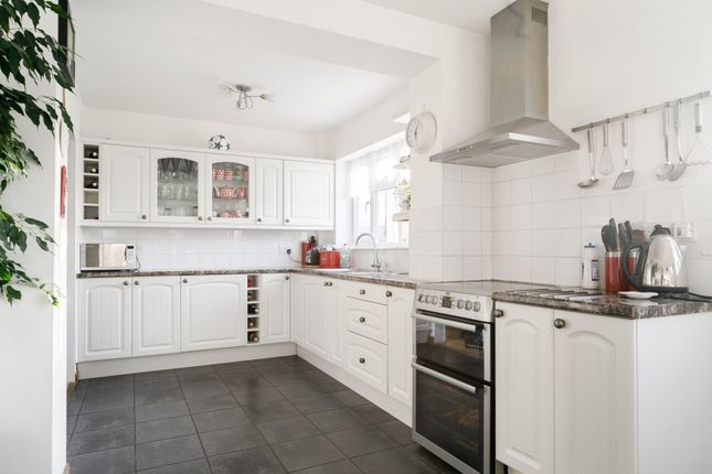 Thumbnail Semi-detached house for sale in New Jacques Court Cottages, Canterbury, Kent