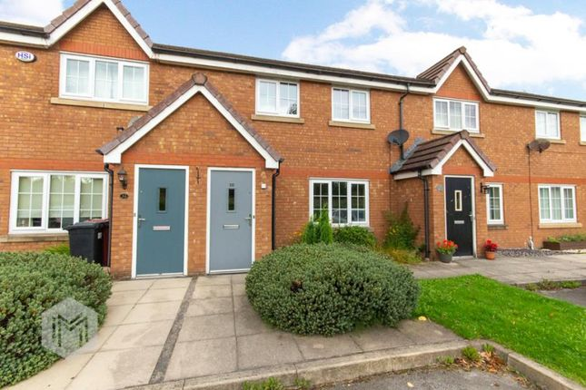 Thumbnail Property to rent in Ladymeadow Close, Bolton