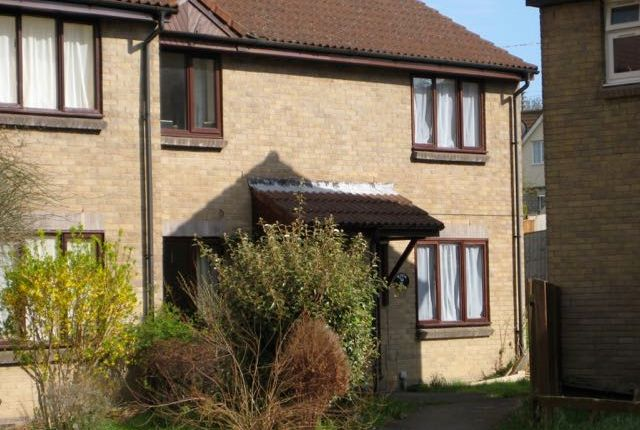 Thumbnail End terrace house to rent in The Whithys, Street