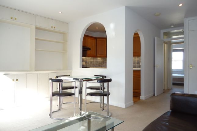 Thumbnail Flat to rent in Battersea Square, London