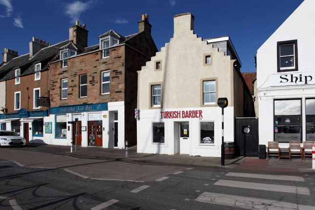 Thumbnail Flat for sale in Shore Street, Anstruther, Fife