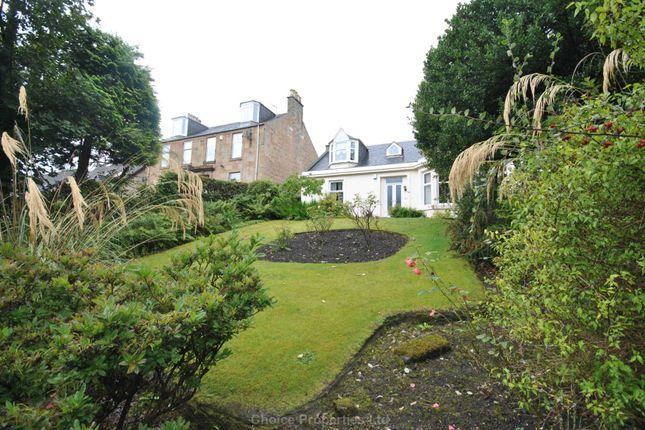 Thumbnail Detached house for sale in Dean Terrace, Kilmarnock
