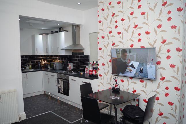 Thumbnail Room to rent in Stanley Street, Kensington, Liverpool