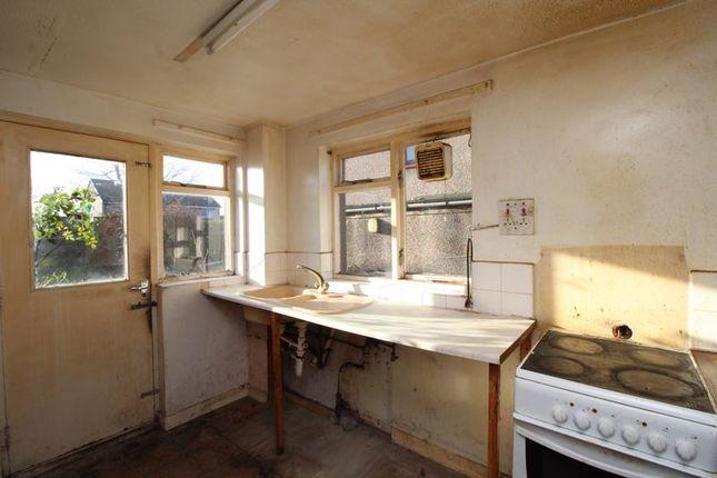 Kitchen of Duddingston Drive, Kirkcaldy KY2