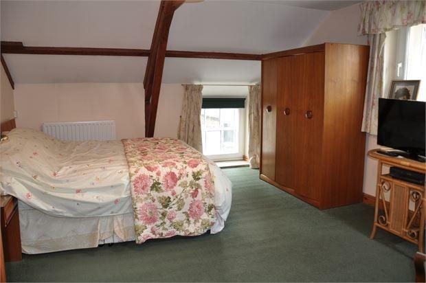 Bedroom One of Main Road, Ovingham NE42