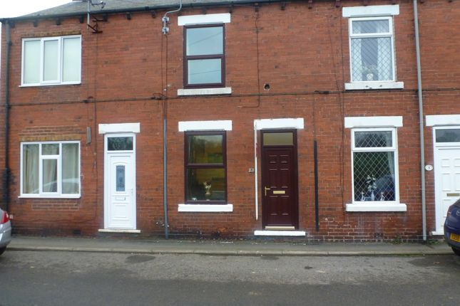 Thumbnail Terraced house for sale in Ryecroft Road, Norton, Doncaster