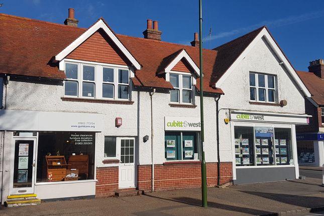 Thumbnail Office to let in The Street, Rustington, Littlehampton