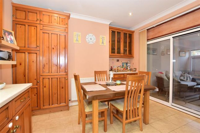 Thumbnail Terraced house for sale in Lynwood Gardens, Waddon, Croydon, Surrey