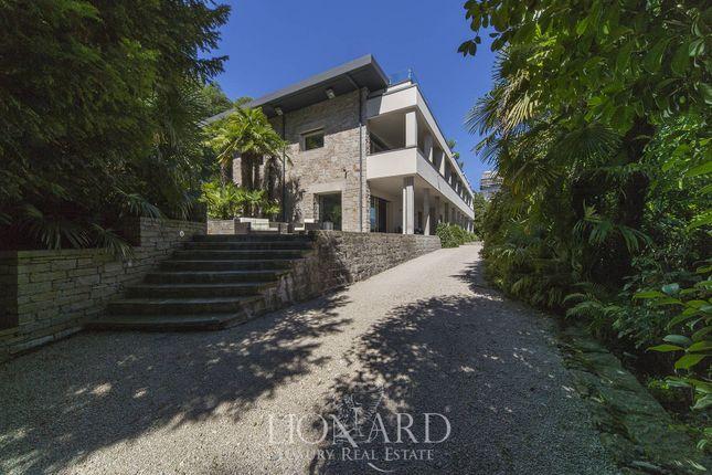 Ref. 0872 of Stresa, Verbano-Cusio-Ossola, Piemonte