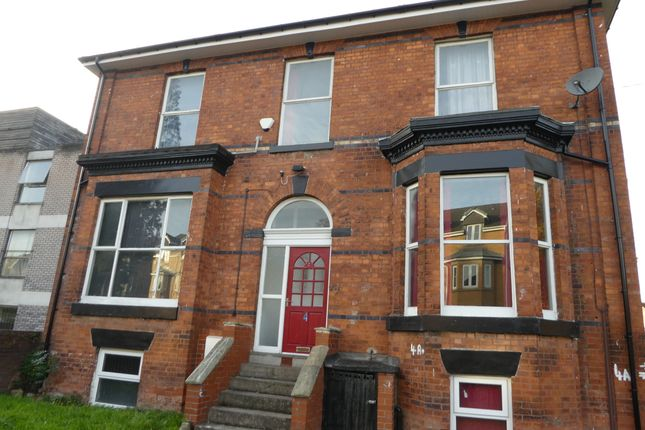 Thumbnail Detached house to rent in Mitford Road, Fallowfield, Manchester