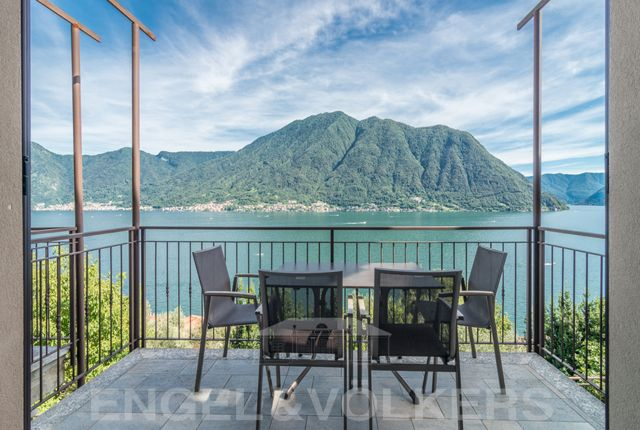 2 bed duplex for sale in Colonno, Lago di Como, Ita, Colonno, Como, Lombardy, Italy