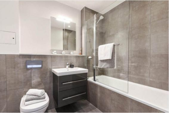 Thumbnail Flat for sale in High Street, Harrow, Middlesex