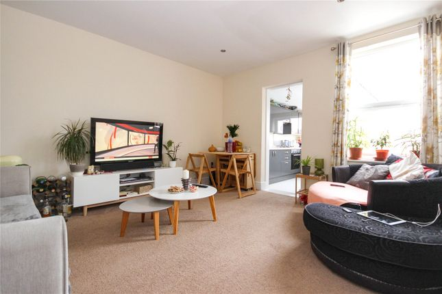 Thumbnail Flat to rent in Duncombe Road, Speedwell, Bristol