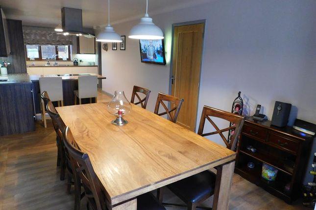 d/Kitchen 4 of William Way, Wainfleet, Skegness PE24
