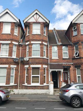 Ground Rents, 48 Broadmead Road, Folkestone, Kent CT19