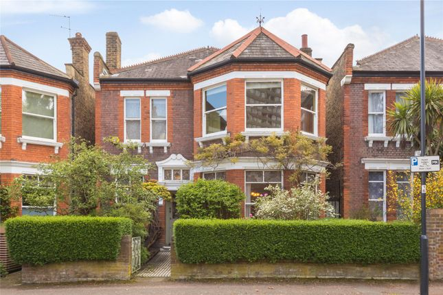 Thumbnail Detached house for sale in Exeter Road, Mapesbury, London