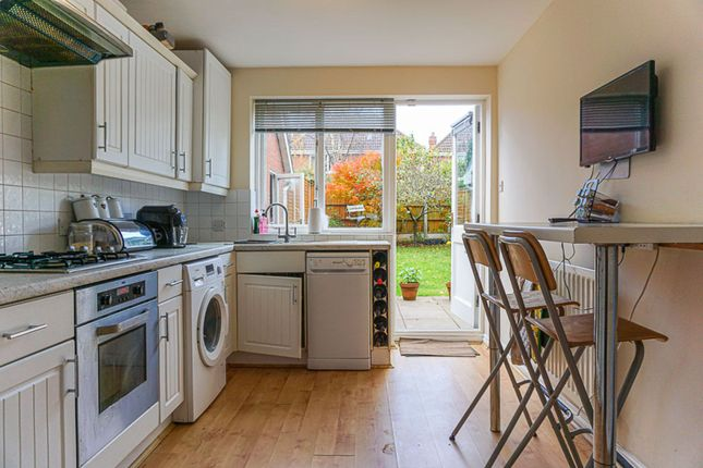 Kitchen of Pool View, Rushall, Walsall WS4