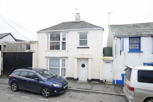 Thumbnail Detached house for sale in Fore Street, Hartland, Bideford, Devon
